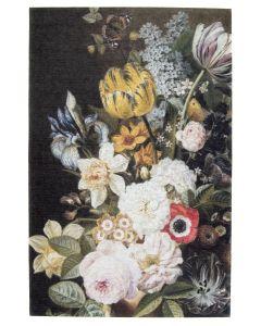 Aster matto, kukkakuosi