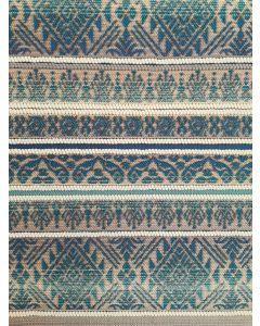Brando Gobelin matto, sininen, 160x235 cm