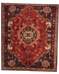 Persialaismatto Kashgai 27827, 162x192 cm