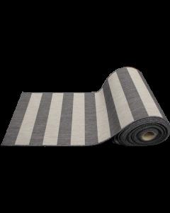 Lyon Stripe käytävämatto harmaa