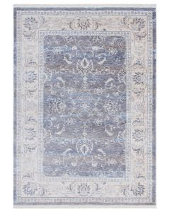 Lalee Vintage Grey-matto, eri kokoja