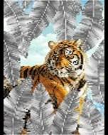 Tiikeri-matto