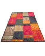 Kaleidoscope-matto 160 x 235 cm
