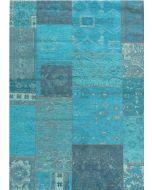 Regina Gobelin turkoosi, 160x235cm